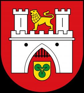 Baumfällung Hannover Wappen